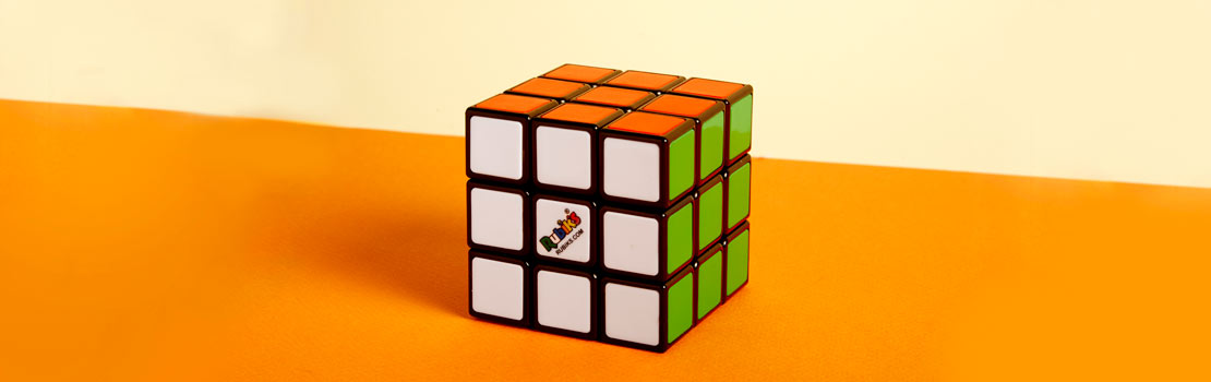 Cubes and Puzzles