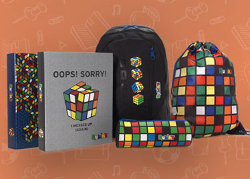 Rubik's Collections