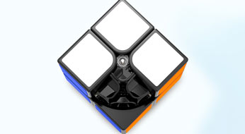 Strong core Rubik's Speedcube